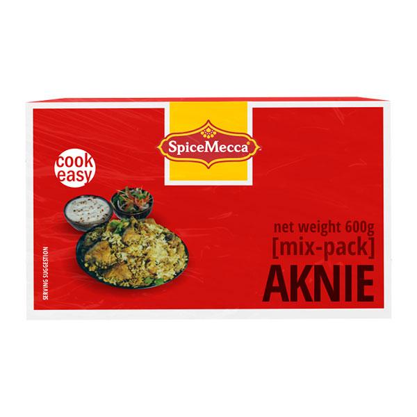Aknie Mix