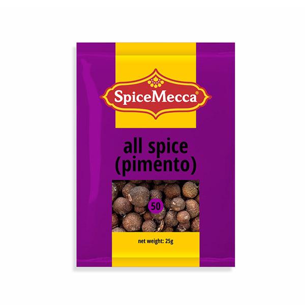 All Spice - Pimento