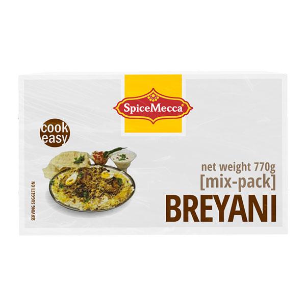 Breyani Mix