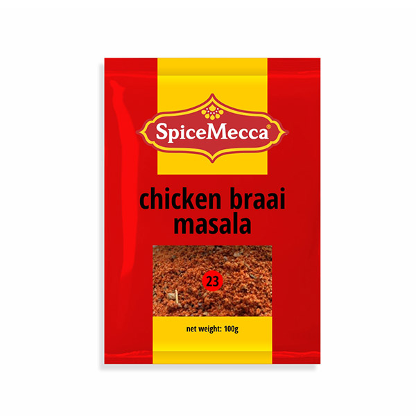Chicken Braai Masala