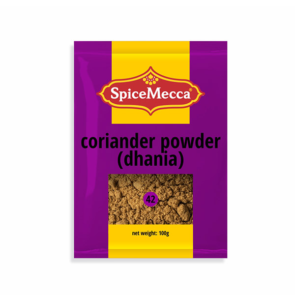 Coriander Powder (Dhania)