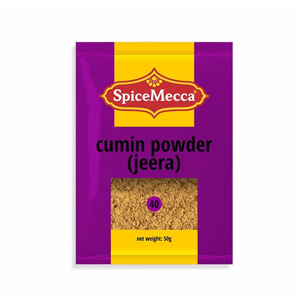 Cumin Powder (Jeera)
