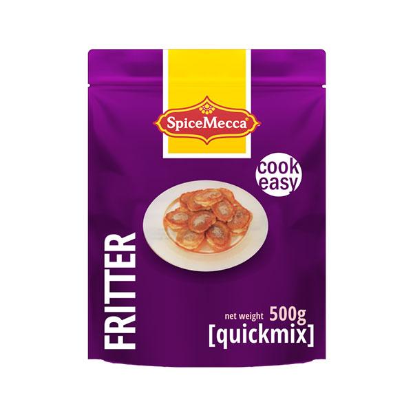 Fritter Quickmix