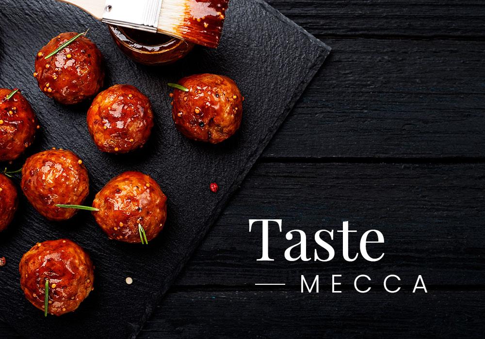 Taste Mecca