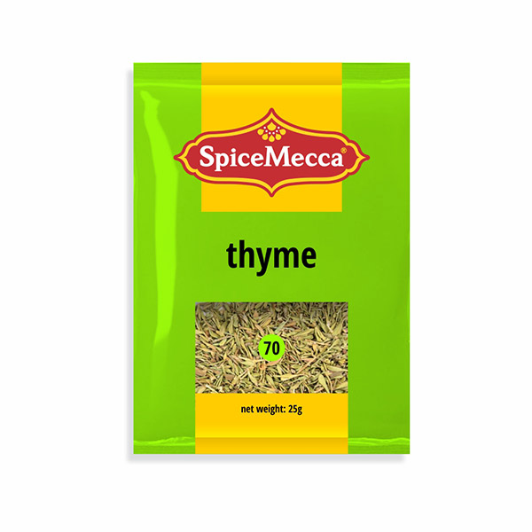 Spice Mecca - Thyme